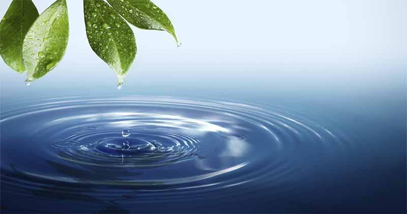Proprietățile magice ale apei: sentimente, energie, memorie și viață