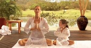 7 jocuri-meditații care vor ajuta copiii mici să se liniștească