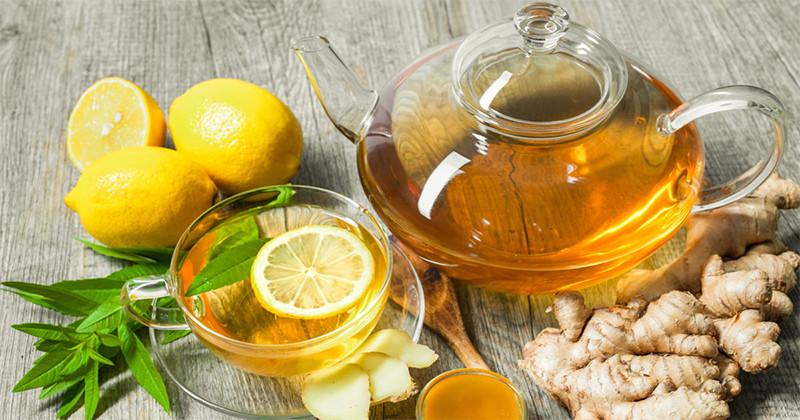 Ceai de ghimbir: Cum slăbești 5 kg cu acest remediu naturist