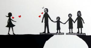 Iată cum arată cu adevărat divorțul: tot adevărul în 7 imagini sincere