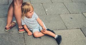3 cele mai enervante fraze cu care unele mame adoră să-și sperie copiii