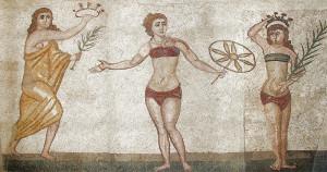 9 ciudățenii despre femeile din Antichitate pe care nu le învățăm la școală