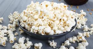 Popcornul elimină stresul. Iată câteva alimente care te ajută să reduci stresul zilnic