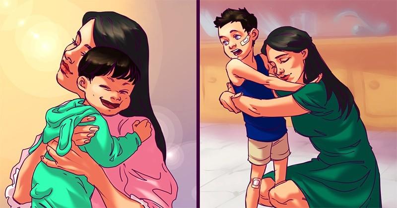 10 Greșeli pe Care Majoritatea Părinților Regretă că Le-au Făcut