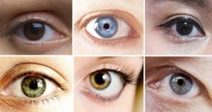Ce fel de personalitate ai în funcție de culoarea ochilor