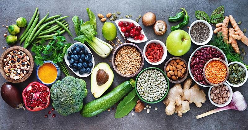 10 alimente care accelerează metabolismul și ard caloriile
