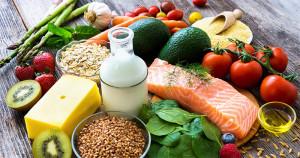 Alimente sănătoase pe care trebuie să le incluzi în dieta ta